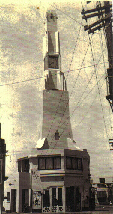Tower 1932