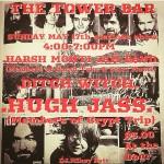 Ditch Witch, Hugh Jass (Cryot Trip), Harsh Monti Jam Band…