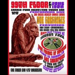 Tonight The Gargoyles The Freaks of Nature Los Sweepers amphellip