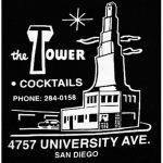 Tower Bar Logo